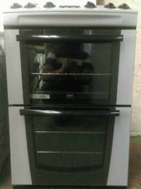 ZANUSSI 60CM ELECTRIC COOKER **FREE LOCAL DELIVERY 3 MONTHS GUARANTEE**