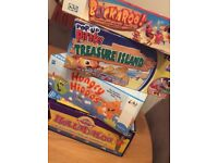 Game collection aged 4+