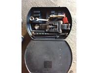 Space saver wheel kit