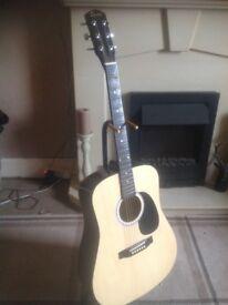 Fender Squier Acoustic Guitar