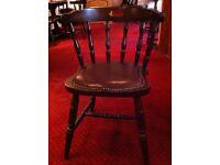 Pub Chairs(captain Style)