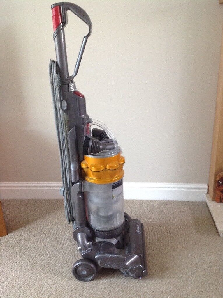 Dyson DC14 upright vacuum cleaner (not working) | in