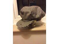 Olney baker boy hat