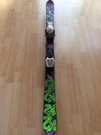 K2 Junior Skis