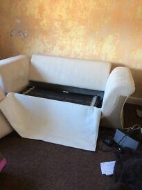 Soda Bed/2 Seater Sofa