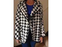 Ladies jacket, size medium