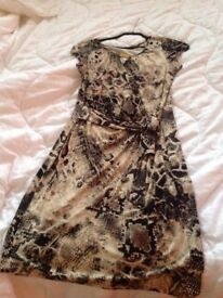 Selection of ladies dresses £8 each