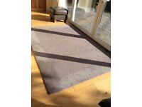 Rug, wool 250 x 160 cm