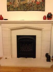 Gazco Richmond Gas Fire