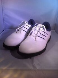 BRAND NEW ADDIDAS LADIES GOLF SHOES
