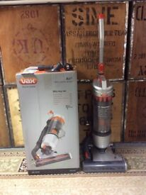 Vax Air Base U88-AM-Be Upright Ultra Lightweight Eco Designed Vacuum Cleaner Hoover