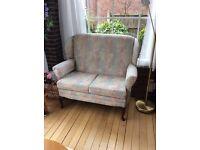 Small 3 piece sofa suite
