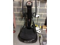 Ultim8 commercial vibration plate