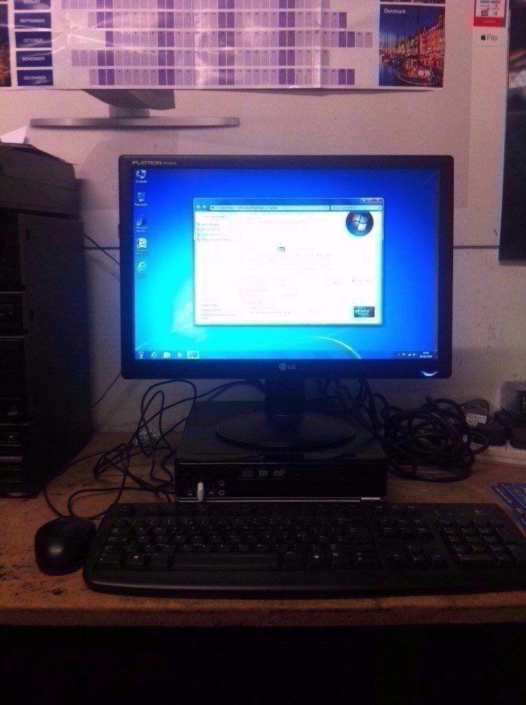 MICRO PC FULL SETUP WINDOWS 7