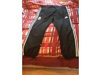 Real Madrid pants adidas size 52/54
