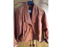 Ladies Leather Jackets For Sale