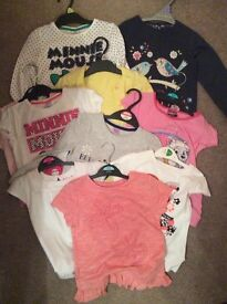 Age 4-5 year girl bundle