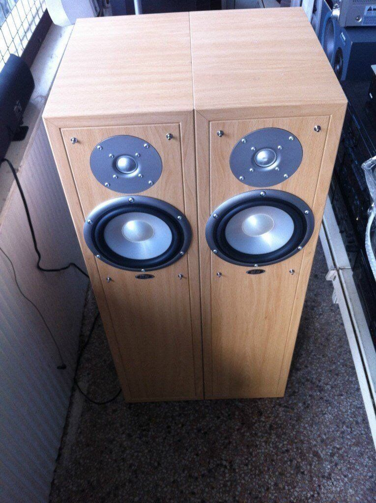 Eltax Liberty 5+ Main / Stereo Speakers
