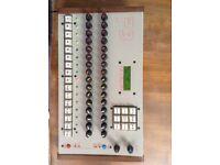 Sequentix P3 Midi sequencer (predecessor of the Cirklon)