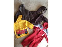 Huge bundle of baby boys clothes 18-24 months