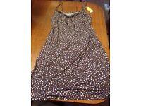 Ladies nightdress size 16 bnwt