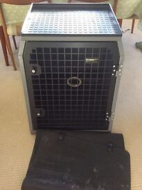 Trans K9 Dog Crate (B20)