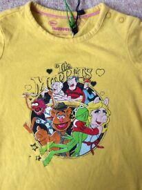 Tommy Hilfiger Muppet t shirt