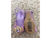 Disney store shoes all new size 7-8
