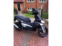Gilera Runner VX 125cc For sale £550