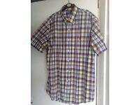Ralph Lauren shirt XL, Immaculate condition