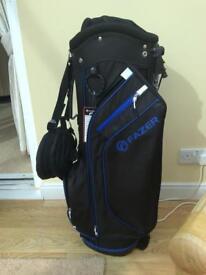 Lightwieight Golf Stand Bag