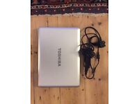 2 x Toshiba Laptops For Sale