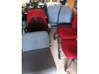 Quality Office Swivel Chairs