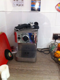 Urgent sale coffee machine maker dualit