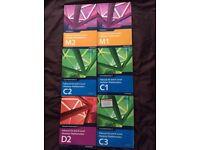 Edexcel As & A Level C1, C2, C3, M1, M2, D2 Mathematics Books