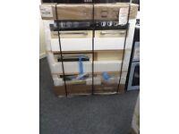 Leisure cookmaster 90cm range cooker. Cream. £649. New/graded 12 month Gtee