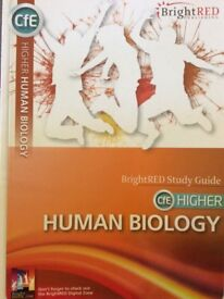Higher Human Biology Study Guide