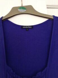 Isabella Oliver dress, size 2