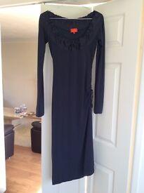 Black Vivienne Westwood dress