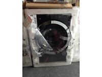 Beko 10kg 1400spin black washing machine. A+++ £360 RRP £429 new in package 12 month Gtee