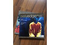 X2 Selvedge magazines