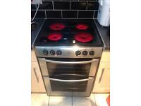NOW SOLD!!!!!Belling freestanding ELECTRIC cooker