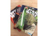 Star Wars Annuals