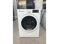 Beko WDR7543121W 7Kg/5kg 1400 Spin Washer Dryer - White #361764