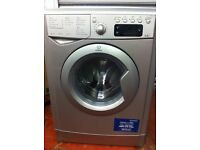 INDESIT LARGE 7KG WASHER/DRYER WITH WARRANTY