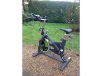 Elevation Fitness Spin Bike (Delivery Available)
