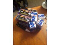 job lot lenox drill attachments 20 & 30mm,13000 t25 staples and volt master cat 11 1000v
