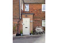 2 bed ground floor maisonette in East Peckham , Kent