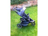 Phil & Teds Sport Single Pushchair
