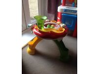 ELC BABY ACTIVITY TABLE